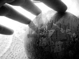 lasciare il mondo un po' migliore